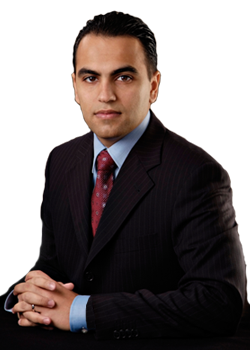 Mehran Yazdani, Barrister & Solicitor